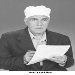 M.Mihemed Eli