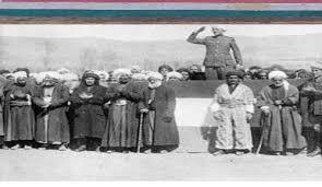 komara kurdistanê foto