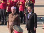 Hikûmeta Herêma Kurdistanê piştîvaniya Fransayê giring dinirxîne