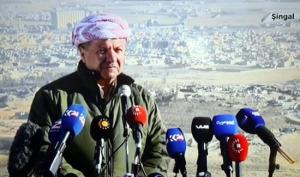 Barzani Singal