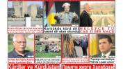 """Hejmara rojnama""""DÎPLOMAT"""" ya 381 derket û hat belavkirinê / """"Diplomat"""" qəzetinin 381-ci sayı çıxdı və yayimlandi!"""