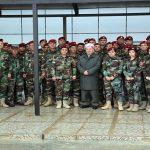 Barzanî: Baştirîn wefa ji bo şehîdan serxwebûna Kurdistanê ye