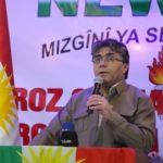 PAKê li Amedê Newroz Pîroz Kir! / PAK Diyarbakır'da Newroz'u Kutladı!