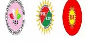 Şerê Navxweyî ji Miletê Kurd Re Xizmet Nake!/İç Çatışmalar  Kürt Milletine Hizmet Etmez!