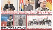 """Hejmara rojnama""""DÎPLOMAT"""" ya 382 derket û hat belavkirin / """"Diplomat"""" qəzetinin 382-ci sayı çıxdı və  yayimlandi"""