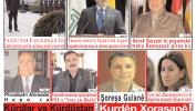"""Hejmara rojnama""""DÎPLOMAT"""" ya 387 derket û hat belavkirin, """"Diplomat"""" qəzetinin 387-ci sayı çıxdı və  yayimlandi!"""