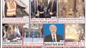 """Hejmara rojnama""""DÎPLOMAT"""" ya 388 derket û hat belavkirin, """"Diplomat"""" qəzetinin 388-ci sayı çıxdı və  yayimlandi!"""