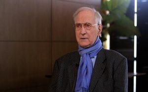 Erlendur Haraldsson: divê Kurdistan li pey vê yekê be ku bibe komareke serbixwe û xwedan serwerî.