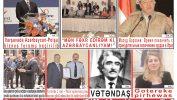 """Hejmara rojnama""""DÎPLOMAT"""" ya 390 derket û hat belavkirin! /""""Diplomat"""" qəzetinin 390-cı sayı çıxdı və  yayimlandi!"""
