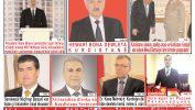 """Hejmara rojnama""""DÎPLOMAT"""" ya 391 derket û hat belavkirin! /""""Diplomat"""" qəzetinin 391-cı sayı çıxdı və yayimlandi!"""