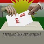 Parlamentoya Kurdistana Federal Biryara Referandûma 25-09-2017 Bijart