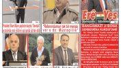 """Hejmara rojnama""""DÎPLOMAT"""" ya 393derket û hat belavkirin, """"Diplomat"""" qəzetinin 393-cü sayı çıxdı və  yayimlandi!"""