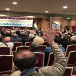 PAKê Li Enqereyê Kongreya xwe ya Yekemîn a Asayî li dar xist   PAK  1.Olağan Kongresi'ni Ankara'da G...