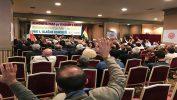 PAKê Li Enqereyê Kongreya xwe ya Yekemîn a Asayî li dar xist   PAK  1.Olağan Kongresi'ni Ankara'da Gerçekleştirdi