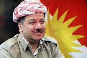 Weke wazîfeyeke netewî û dîrokî  divê em bi Rêzdar Mesûd Barzanî re bin/Sayın Mesud Barzani'nin Yanı...