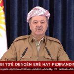 Kurdistan Barzanî: Ji pişt ve xencerek jehrî li me dan