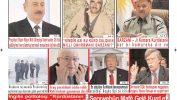 """Hejmara rojnama""""DÎPLOMAT"""" ya 397 derket û hat belavkirin, """"Diplomat"""" qəzetinin 397-ci sayı çıxdı və  yayimlandi!"""
