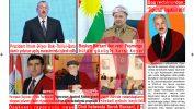 """Hejmara rojnama""""DÎPLOMAT"""" ya 400 derket û hat belavkirin, """"Diplomat"""" qəzetinin 400-cu sayı çıxdı və  yayimlandi"""