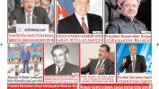 """Hejmara rojnama""""DÎPLOMAT"""" ya 399 derket û hat belavkirin, """"Diplomat"""" qəzetinin 399-ci sayı çıxdı və  yayimlandi"""