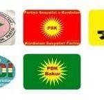 Em piştgirîya daxwaza azadîyê ya gelên Îranê û Rojhilatê Kurdistanê dikin...İran ve Doğu Kürdistan h...
