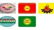 Em piştgirîya daxwaza azadîyê ya gelên Îranê û Rojhilatê Kurdistanê dikin…İran ve Doğu Kürdistan halklarının özgürlük talebini destekliyoruz
