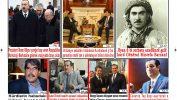 """Hejmara rojnama""""DÎPLOMAT"""" ya 413 derket û hat belavkirin, """"Diplomat"""" qəzetinin 413-ci sayı çıxdı və yayimlandi"""
