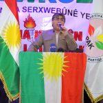 Agirê Newrozê hêvîya azadîyê geş dike  /Newroz ateşi özgürlük umutlarımızı büyütüyor