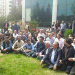 Ji PAK, PSK, PDK- Bakur, ÖSP û Hereketa Azadî daxuyaniya piştgiriyê bo karkeran