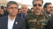 Serokê Giştî yê PAKê Mustafa Özçelik êrîşa terorî ya Dewleta Îranê ya li ser Serokê PAK a Rojhilat rêzdar Husên Yezdanpena rûreş kir!