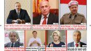"""Hejmara rojnama""""DÎPLOMAT"""" ya 422 derket û hat belavkirin, """"Diplomat"""" qəzetinin 422-ci sayı çıxdı və yayimlandi"""