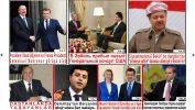"""Hejmara rojnama""""DÎPLOMAT"""" ya 427 derket û hat belavkirin, """"Diplomat"""" qəzetinin 427-cu sayı çıxdı və yayimlandi"""