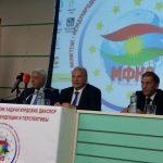 Rewenda Kurd konferansa xwe sazkirin
