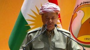 Serok Barzanî: Serxwebûn, ji Kawa heta îro mafê Kurdan e!