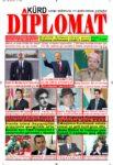 """Hejmara rojnama""""DÎPLOMAT"""" ya 434 derket û hat belavkirin, """"Diplomat"""" qəzetinin 433-ci sayı çıxdı və ..."""