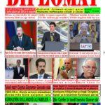 """Hejmara rojnama""""DÎPLOMAT"""" ya 435 derket û hat belavkirin, """"Diplomat"""" qəzetinin 435-ci sayı çıxdı və ..."""