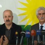 Platforma Zimanê Kurdî: Divê zimanê Kurdî di Newrozê de bibe mijara sereke