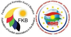 Federasyonên FNDK- FKKB peyama serxweşiyê belav kirin