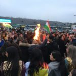 Li Hollanda Newroz Hat Pîrozkirin!