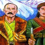 Kürt Lideri Alişêr' den Mektuplar