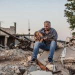 Dünyanın çok iyi Kürtlerin ise az tanıdığı Kürt müzisyen: Gani Mirzo