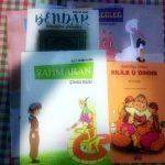 Kürtçe çocuk edebiyatı ve Morî