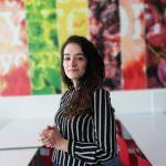 Zeyno Erdem:Armanca min qeydkirina xwarinên Kurdistanê ye