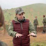 Fransız yönetmen: Film Kürtlerin bizi IŞİD'den kurtardığını gösterecek