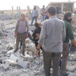 Netewên Yekgirtî raportek derbarê rewşa Rojavayê Kurdistanê de belav kir
