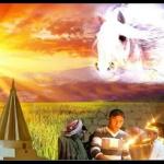 Cejna Xidir Nebî û Xidir Eylaz li we pîroz be!
