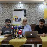 """Rawest Araştırma: """"Kürtler, anne babaları ile Kürtçe, çocukları ile Türkçe konuşuyor"""""""
