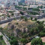 Diyarbakır'ın kalbinde 1800 yıllık kalorifer sistemi bulundu