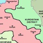 Ermeniler, Kürdler, Azeriler