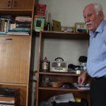 Berekat Özman, 40 yıldır Kürt müziğini arşivliyor