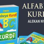 Ji bo perwerdehiya zarokan pirtûka bi Kurdî, Tirkî û Îngîlîzî derket